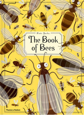 Picture of The Book of Bees
