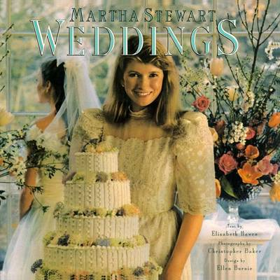 Picture of Weddings by Martha Stewart