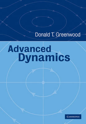Picture of Advanced Dynamics