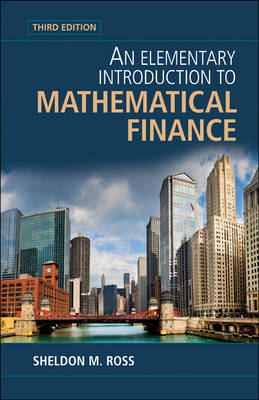 Picture of An Elementary Introduction to Mathematical Finance