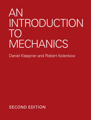 Picture of An Introduction to Mechanics