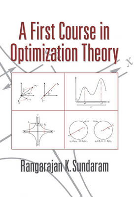 Picture of A First Course in Optimization Theory