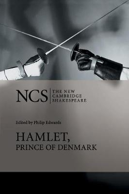 Picture of The New Cambridge Shakespeare: Hamlet, Prince of Denmark