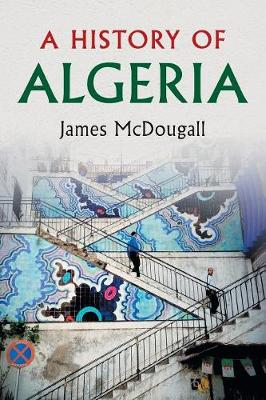 Picture of A History of Algeria