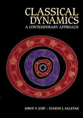 Picture of Classical Dynamics : A Contemporary Approach