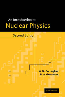 Picture of An Introduction to Nuclear Physics