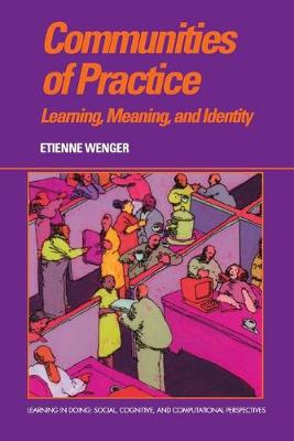 Picture of Communities of Practice : Learning, Meaning, and Identity