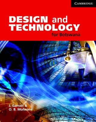 Picture of Design and Technology for Botswana