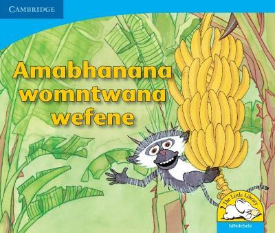 Picture of Amabhanana womntwana wefene