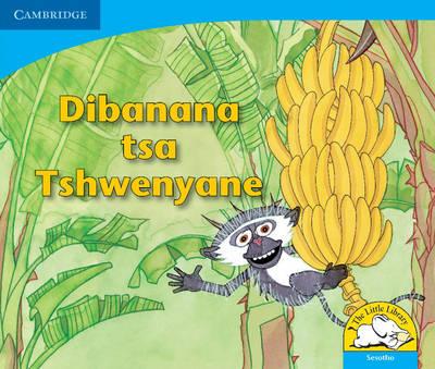 Picture of Dibanana tsa tshwenyane