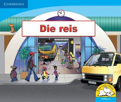 Picture of Die reis