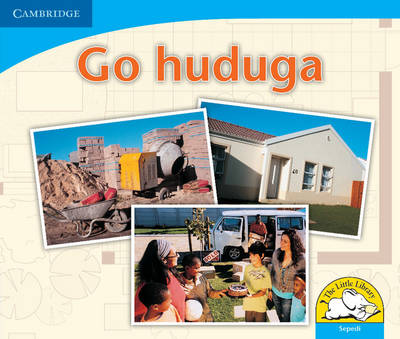 Picture of Go huduga