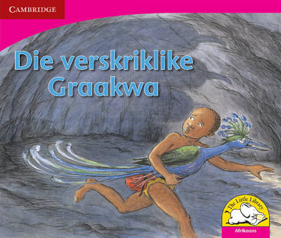 Picture of Die verskriklike Graakwa
