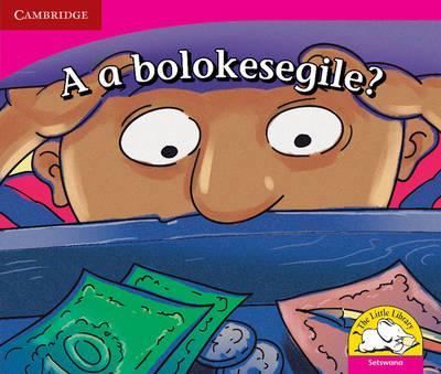 Picture of A bolokesegile?