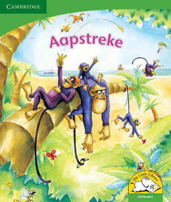 Picture of Aapstreke