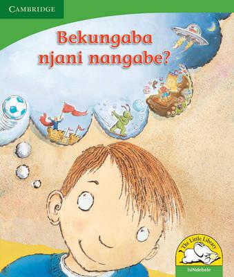 Picture of Bekungaba njani nangabe?: Gr R - 3: Reader