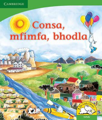 Picture of Consa, mfimfa, bhodla