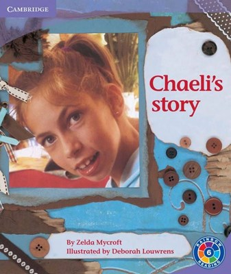 Picture of Chaeli's story: Level 6D: Gr 5 - 6: Reader