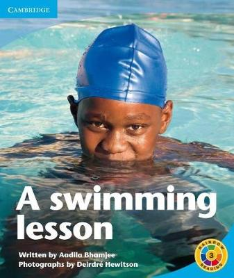 Picture of A Swimming Lesson : Water