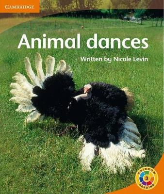 Picture of Animal Dances : Dance