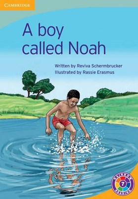Picture of A boy called Noah: Level 7A: Gr 6 - 7: Reader