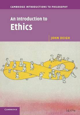 Picture of An Introduction to Ethics