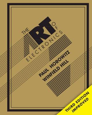 Picture of The Art of Electronics
