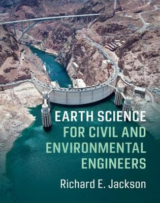 Picture of Earth Science for Civil and Environmental Engineers
