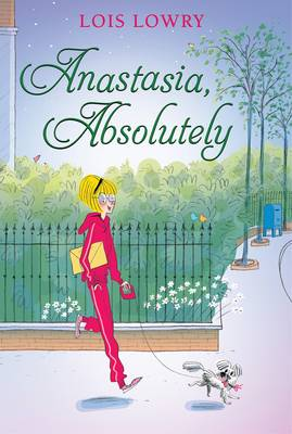 Picture of Anastasia, Absolutely
