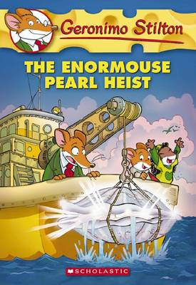 The Enormouse Pearl Heist