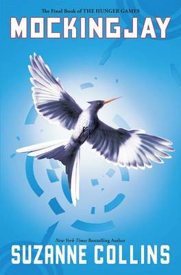 Mockingjay (Hunger Games, Book Three), Volume 3