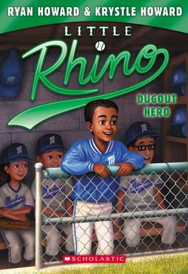 Picture of Dugout Hero (Little Rhino #3)