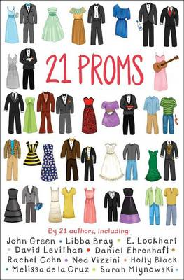 Picture of 21 Proms
