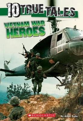 Picture of 10 True Tales, Vietnam War Heroes