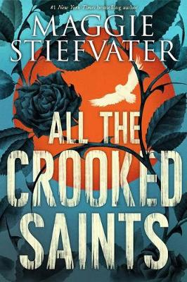 Picture of All the Crooked Saints