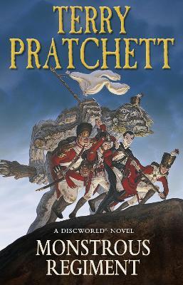 Monstrous Regiment : (Discworld Novel 31)