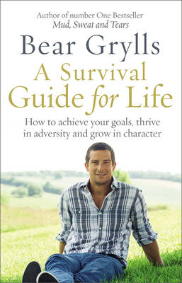 Picture of A Survival Guide for Life