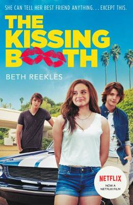 Picture of The Kissing Booth