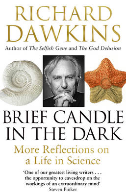 Picture of Brief Candle in the Dark: My Life in Science