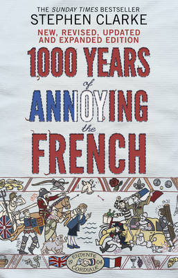 Picture of 1000 Years of Annoying the French