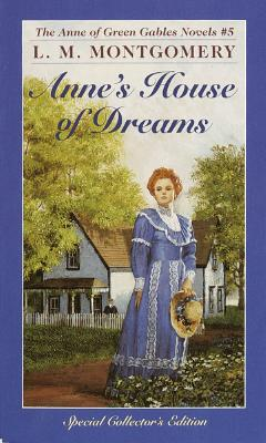 Picture of Anne Green Gables 5 : Anne's House Of Dreams
