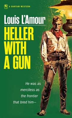 Picture of Heller with a Gun : A Novel