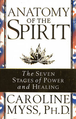 Picture of Anatomy Of The Spirit
