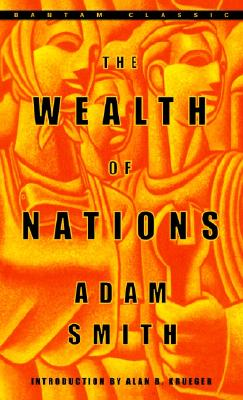Picture of Wealth of Nations