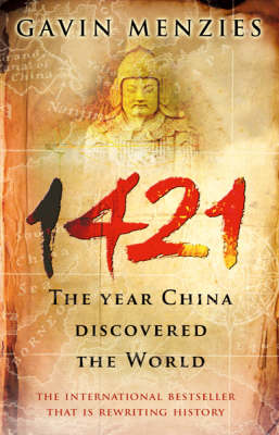 Picture of 1421 : The Year China Discovered The World