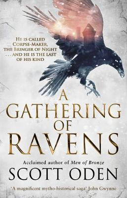 Picture of A Gathering of Ravens