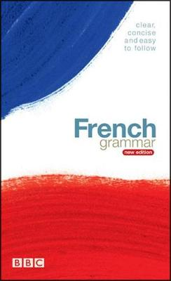 Picture of BBC FRENCH GRAMMAR (NEW EDITION)