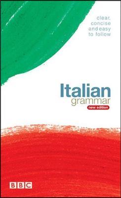 Picture of BBC ITALIAN GRAMMAR (NEW EDITION)