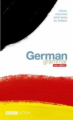 Picture of BBC German Grammar