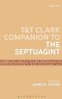 Picture of T&T Clark Companion to the Septuagint